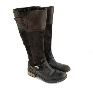 Timberland Earthkeepers Bethel Boots Brown Women